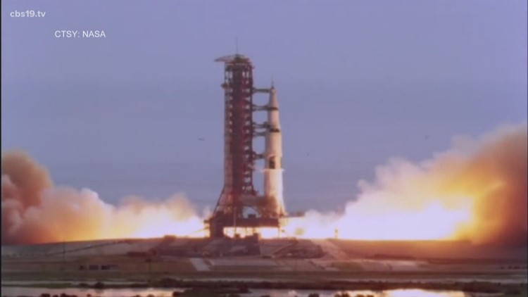 50th Anniversary of Apollo 11 launch: Getting back to the moon