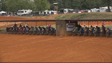 Swan MX hosts 28th Annual Pro-Am Challenge