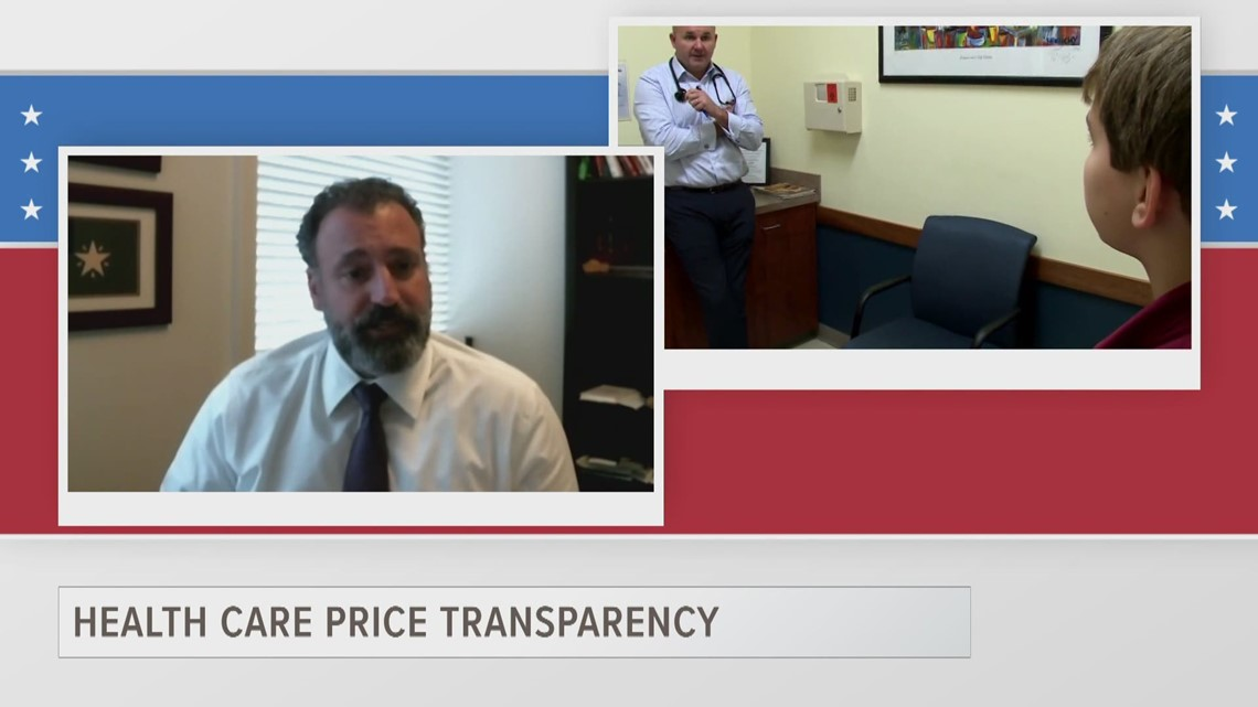 ETX Covered: David Balat and Price Transparency in Health Care
