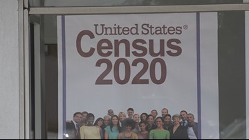 The 2020 Census: How your count impacts East Texas funding