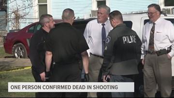 One person confirmed dead in Tyler