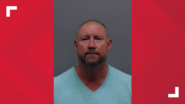 Ex-Tyler Legacy principal sentenced to 3 years deferred adjudication, 120 hours of community service for drug possession