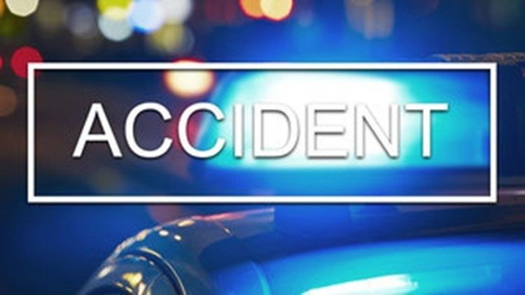 Officials responding to wreck with reported injuries at West