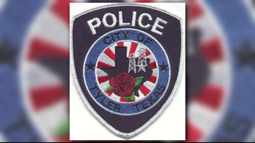 Texas Municipal Police Association raises questions about Tyler PD leadership