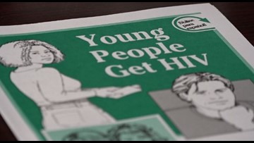 STD rates spike in ETX, experts encourage sex education among youth