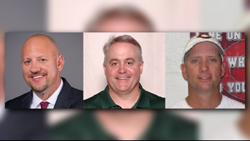 Traylor, King, Surratt to be inducted into East Texas Coaches Association Hall of Honor