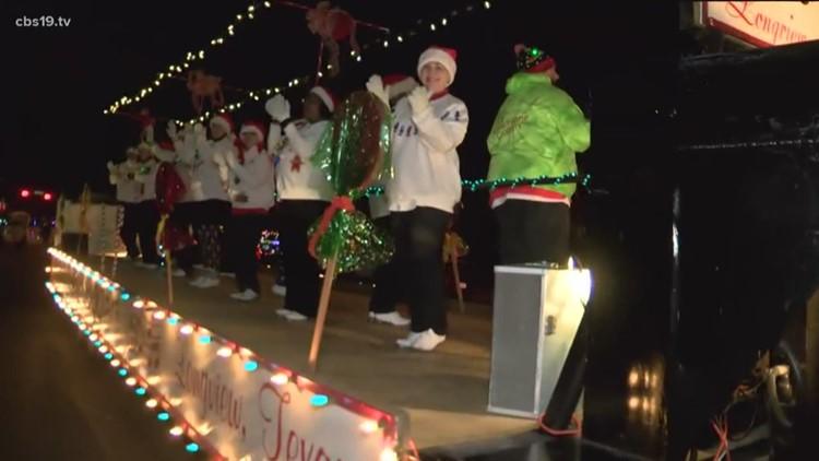 Longview Texas Christmas Parade Route 2020 Longview Christmas parade canceled due to COVID 19 | cbs19.tv