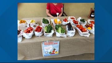 Tyler WIC offers recipients vouchers to Farmers Market
