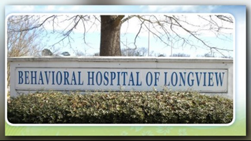 Magnolia Behavioral Hospital in North Longview 'closes temporarily' without explanation