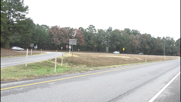 Longview breaks down plans for road upgrades, including I-20 project