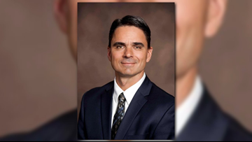 Spring Hill ISD names Dr. Wayne Guidry lone finalist for superintendent position