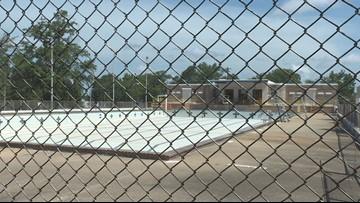 City of Tyler provides progress report on Fun Forest Pool, Splash Pad