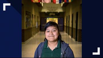 Longview ISD middle school has first Duke Scholar in 20 years