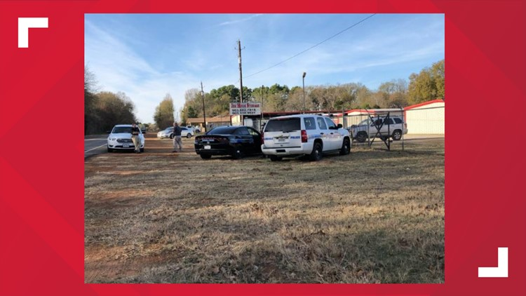 Lindale search