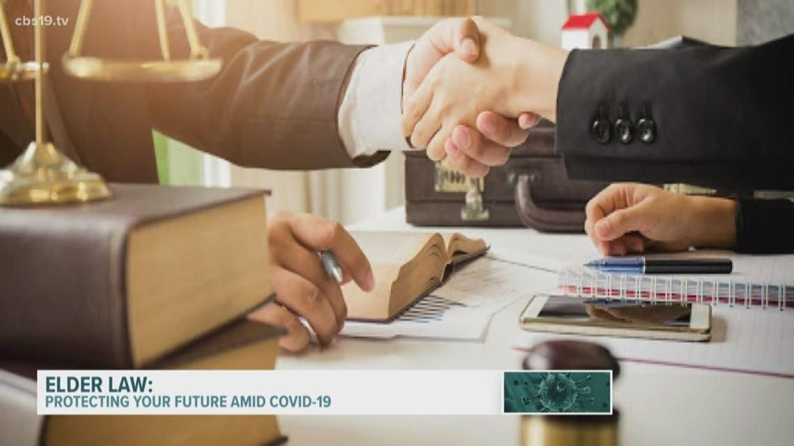 SENIOR SOURCE: Protecting your future amid COVID-19