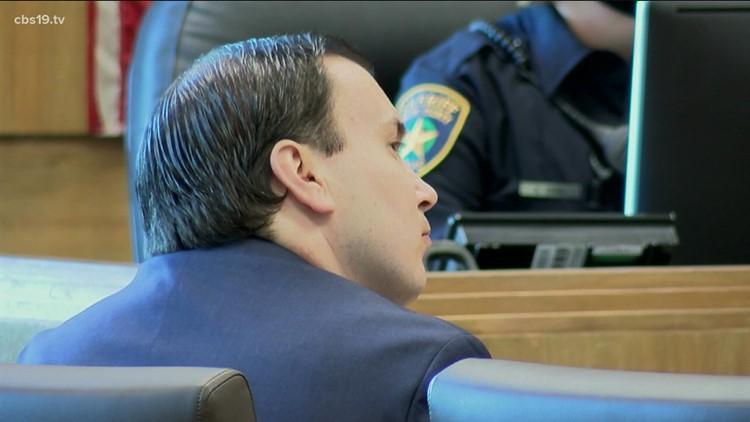 State rests case in William Davis murder trial
