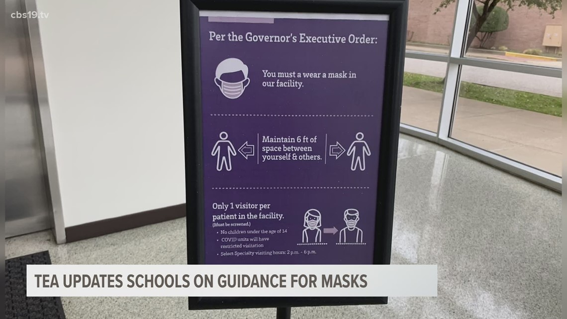 East Texas hospitals to continue requiring masks despite state mandate ending