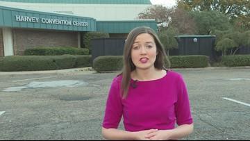 City of Tyler explains temporary closure of Harvey Hall
