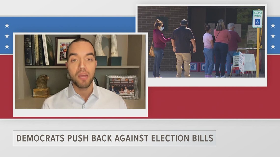 ETX Covered: Chris Hollins