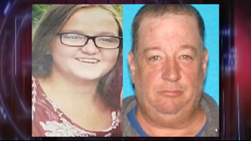 AMBER ALERT: Step-grandfather may be headed to Texas with