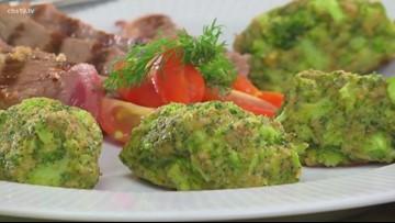 Mr. Food: Broccoli Tots