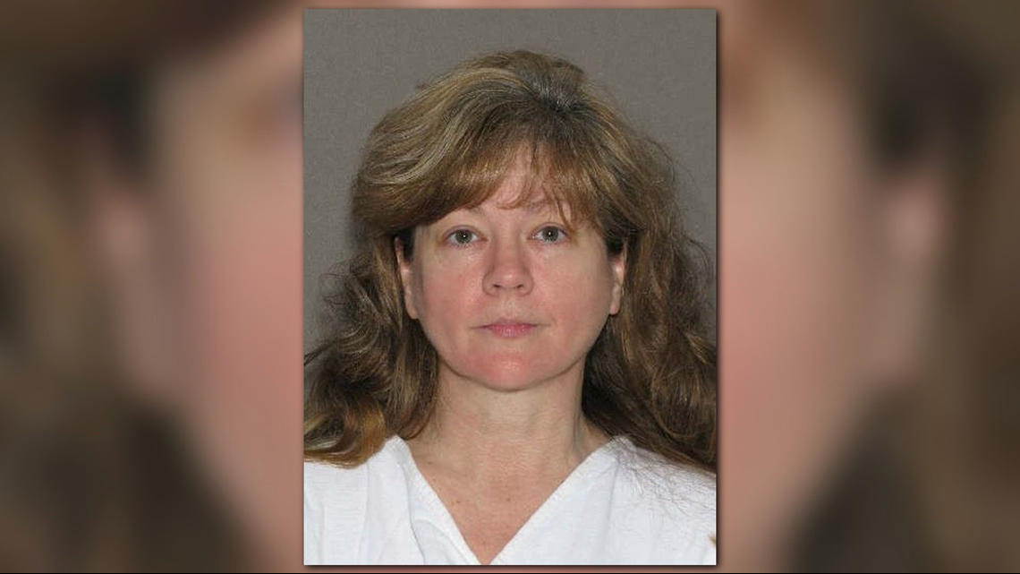 Death row pictures women inmates List of