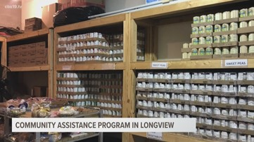 Longview organization offers help for those having financial trouble
