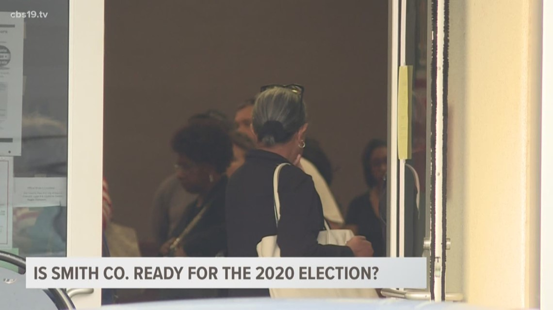 CBS19 SPECIAL REPORT: Voting woes during Nov. 5 election as 2020 looms