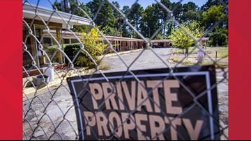 Globe Inn in Longview to face demolition Thursday