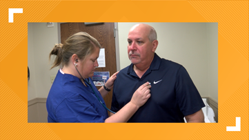 TOTALLY EAST TEXAS: Clinic and medical ministry helping East Texans without insurance