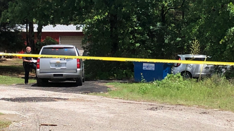 UPDATE: Officials identify man dead after 'aggravated assault-suicide' near Lindale