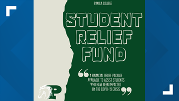 Panola College offers relief fund to students impacted by COVID-19
