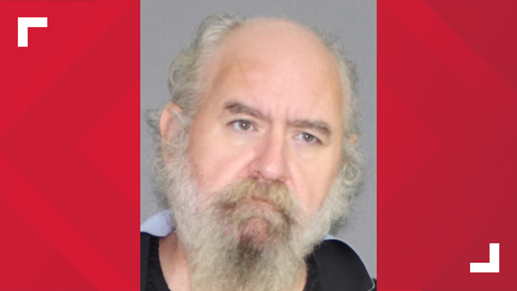 POLICE: East Texas man arrested after threatening to beat mailman with hammer