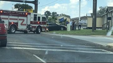 TRAFFIC ALERT: Crash causing major delays on Old Henderson, Loop 323
