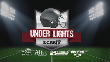 Under The Lights - Regional Semifinal edition