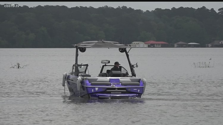 Boat prices surge amid foam shortage caused by Texas winter storm