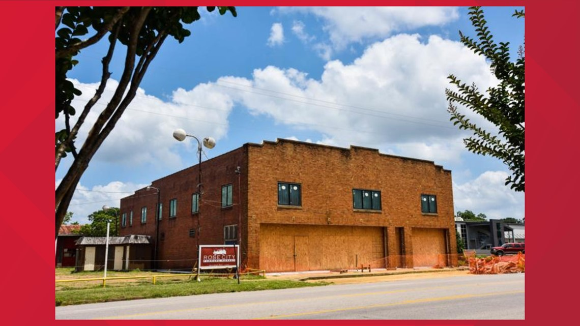 Briarwood Group Plans Loft Apartments In Downtown Tyler