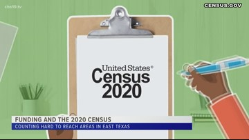 Breaking down the 2020 Census