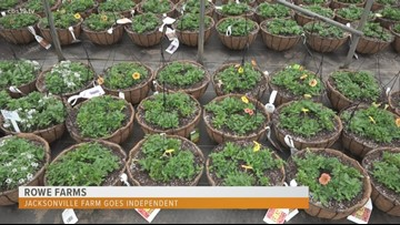 Established Jacksonville farm goes independent