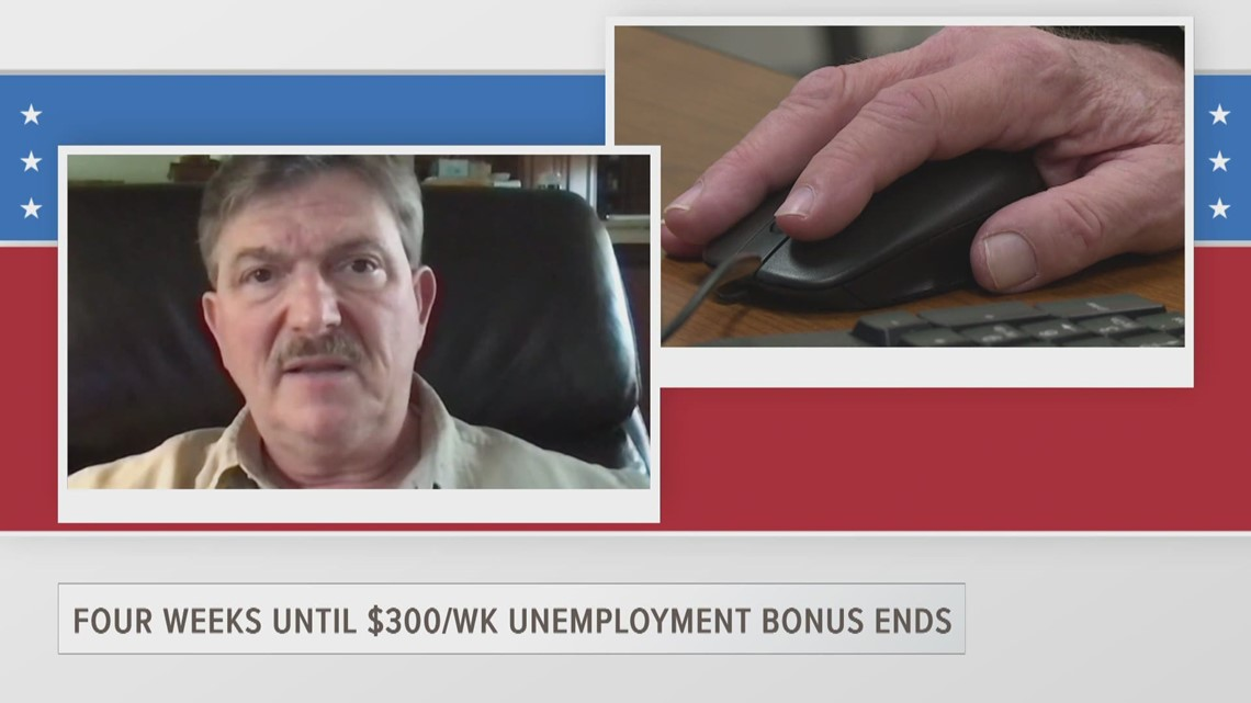 ETX Covered: Goodwill and the end of pandemic unemployment benefits, part two