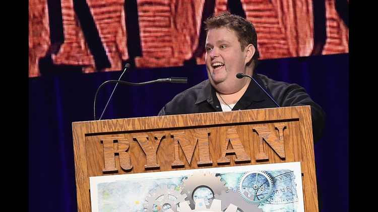 Comedian Ralphie May died Friday morning after battling pneumonia in recent weeks, his manager confirmed to multiple media outlets.
