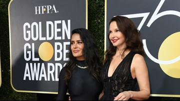 Oscars: Weinstein accusers to present awards