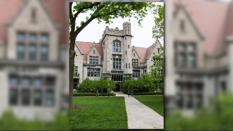 The new policy, which is being implemented starting with the Class of 2023, is meant to help even the playing field for students coming from low-income and underrepresented communities, university officials said.