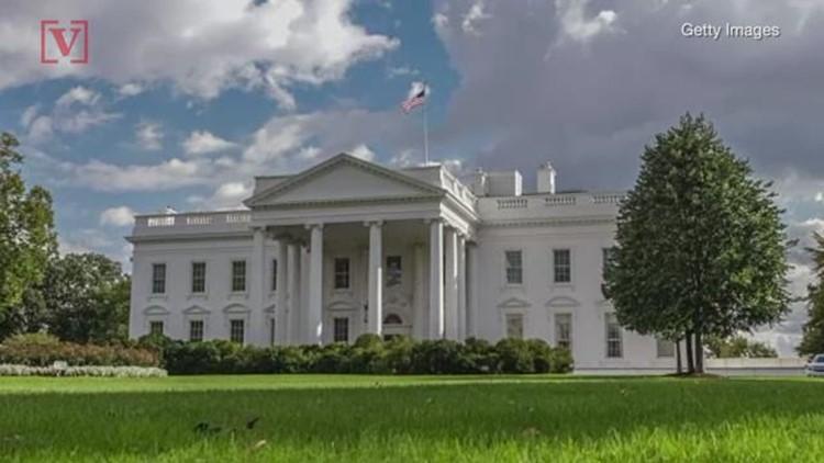 Tour White House 2020 Senator Kamala Harris's Upcoming Book Tour Fuels 2020 Speculation