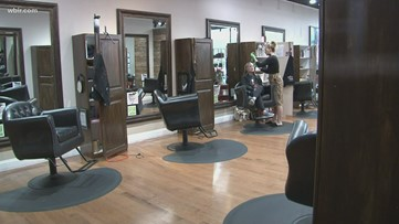 Salons, spas to remain closed for the time being