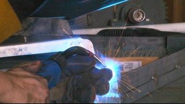 American Welding Society warns of future welder shortage