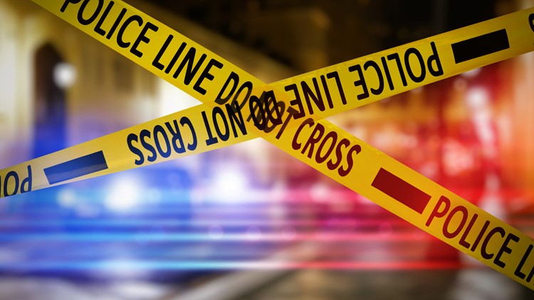 1 dead, 2 injured in Nacogdoches drive-by shooting