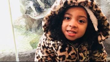 Father devastated after 4-year-old daughter becomes seventh flu death of the season in Dallas County