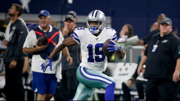 Cowboys are on the clock to save their season and star receiver Amari Cooper must play his part