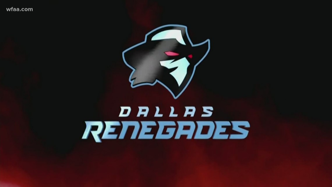 New XFL team 'Dallas Renegades' will be coached by OU ...